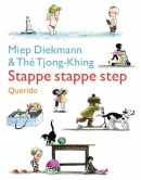 Stappe stappe step