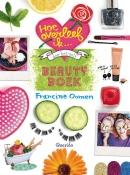 Hoe overleef ik... doe-het-zelf beautyboek