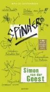 Spinder (luisterboek)