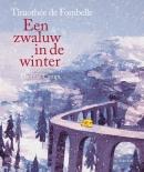 Een zwaluw in de winter