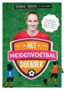 Het meidenvoetbal-doeboek