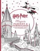 Harry Potter - Magische plekken en personages