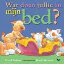 Miniprentenboekjes Wat doen jullie in mijn bed?