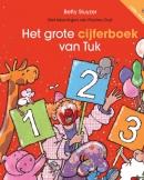 Lees en weet Het grote cijferboek van Tuk