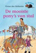 De Roskam Mooiste pony's van stal