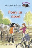 De Roskam Pony in nood