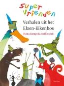 Supervrienden Verhalen uit het Elzen-Eikenbos
