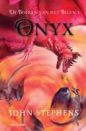 Onyx - De Boeken van het Begin 3