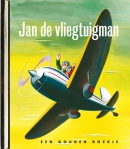 Jan de vliegtuigman, Luxe Gouden Boekje