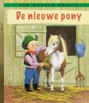 Gouden Boekjes De nieuwe pony