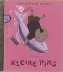 Gouden Boekjes, Kleine Ping