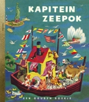 Gouden Boekjes Kapitein Zeepok