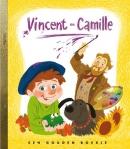 Vincent en Camille, Gouden Boekje