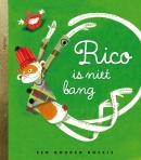 Gouden Boekjes Rico is niet bang
