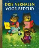 Gouden Boekje, Drie verhalen voor bedtijd