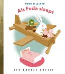 Gouden Boekjes Als Feda slaapt
