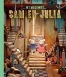 Het Muizenhuis Sam en Julia