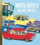 Grote autos, kleine auto's Gouden Boekjes
