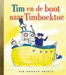 Gouden Boekjes Tim en de boot naar Timboektoe
