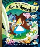 Gouden Boekjes, Alice in Wonderland
