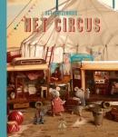 Het Muizenhuis - Sam en Julia in het circus