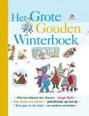 Het Grote Gouden Winterboek, Gouden Prentenboeken met 4 Gouden Wintertitels
