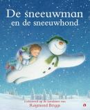 De Sneeuwman en de sneeuwhond, gebaseerd op de karakters van Raymond Briggs, Prentenboek
