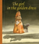 The girl in the golden dress, Little golden book