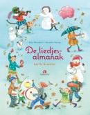 De liedjesalmanak - Herfst en winter boek met cd