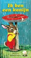 Ik ben een konijn, Gouden Blokboek uit 1953!