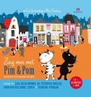Zing mee met Pim & Pom, Boek met CD