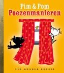 Pim & Pom - Poezenmanieren Gouden Boekjes