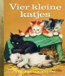 Vier kleine katjes, Gouden Boekje