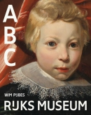 Rijksmuseum ABC for little people, Cartonbook