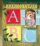 Eekhoorntjes ABC, gouden boekjes