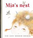 Mia's nest, Luxer Gouden Boekjes