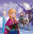 Frozen Lees mee, Boek + CD