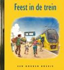 Gouden Boekjes Feest in de trein