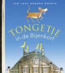 Tongetje in de Bijenkorf,Luxe Gouden Boekje,  Charlotte Mutsaers en Harmen van Straaten
