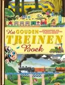Het Gouden Treinenboek, voorleesboek, 156 pag., G. Crampton, T. Gergely, P. Smit e.a.