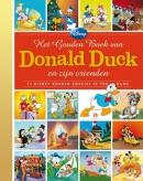 Het Gouden Boek van Donald Duck en zijn vrienden, 15 Donald Duck Gouden Boekjes verzameld