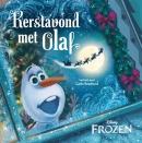 Kerstavond met Olaf, boek + cd