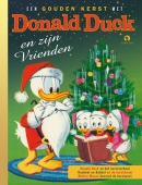 Een Gouden kerst met Donald Duck en zijn vrienden, Gouden Voorleesboeken, Disney