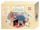 Het Muizenhuis De slaapkamer van Sam Bouwboek compleet met kastjes, instructieboek en knutseltips en een pluchen Sam