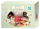 Het Muizenhuis - De bakkerij, Bouwboek. De doos is meteen je decor! met pluchen Julia