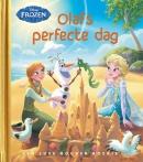 Olafs perfecte dag, Gouden Boekje Frozen