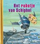 Het robotje van Schiphol, Gouden Boekje
