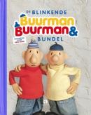 Buurman en Buurman Blinkende Bundel, geschreven door Kees Prins, Het brein van de buurmannen werkt heel anders dan dat van de gemiddelde klusser. A je to!