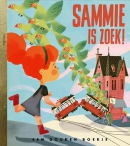 Sammie is zoek,Gouden Boekje, door Emanuel Wiemans.