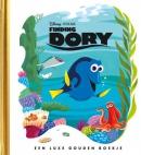 Finding Dory, Gouden Boekje luxe uitvoering, Disney Pixar